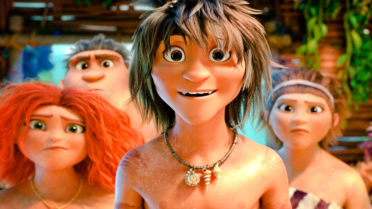 The Croods 3: All fresh news about The Croods 3 - Trending Update News