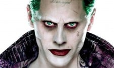 David Ayer Shares New Look At Jared Leto's Joker In Suicide Squad