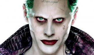 Watch: David Ayer Reveals Brand New Joker Clip From Suicide Squad