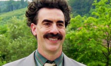 Borat 2 Reportedly Brought In More Opening Weekend Viewers Than Mulan