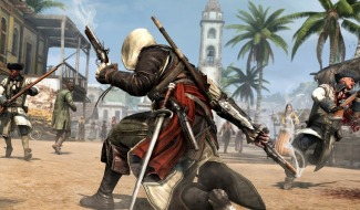 Assassin's Creed Fans Are Super Excited For Netflix's New Series