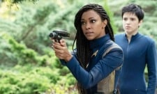 Star Trek: Discovery Brings Back An Iconic Character For Moving Cameo