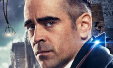 Colin Farrell Reportedly Can't Return For Fantastic Beasts 3 Due To The Batman
