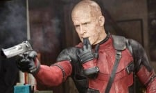 Awesome Deadpool 3 Fan Poster Is Definitely NSFW