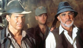 Indiana Jones 5 Will Reportedly Pay Tribute To Sean Connery
