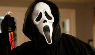 Scream Set Photo Teases A Bloodbath In The New Movie