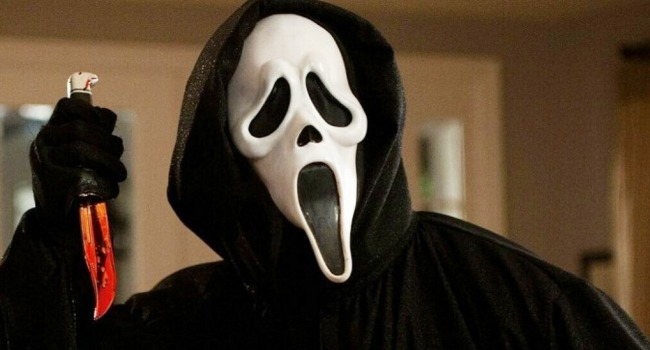 The Cast Of Scream 5 Don't Even Know Who The New Ghostface Is