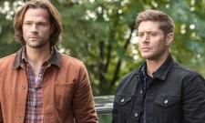 Jared Padalecki Says He's Gutted Not To Be Involved In Supernatural Spinoff