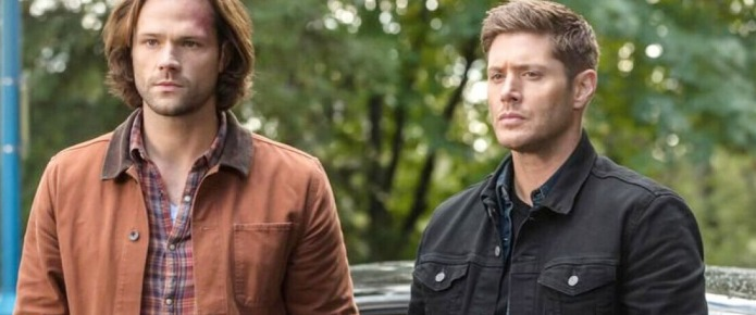 Jared Padalecki Found Out About The Supernatural Prequel On Twitter