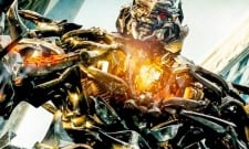 Paramount Reportedly Developing Megatron Spinoff Movie