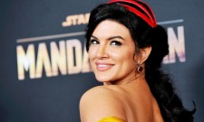 The Mandalorian Actor Defends Gina Carano, Says She's An Absolute Sweetheart