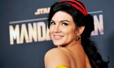 The Mandalorian Star Comments On Gina Carano's Firing