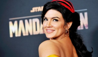 Gina Carano And The Mandalorian Are Trending Above Star Wars: The High Republic