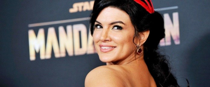 Gina Carano Defends Her Controversial Posts, Says They Were Meant To Spark Debate