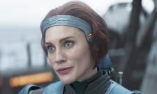 The Mandalorian's Katee Sackhoff Wants To Join The Star Trek Universe