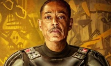The Mandalorian Star Teases A Lot More Moff Gideon In Season 3