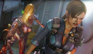 Rebecca Chambers May Be Returning In Resident Evil: Revelations 3