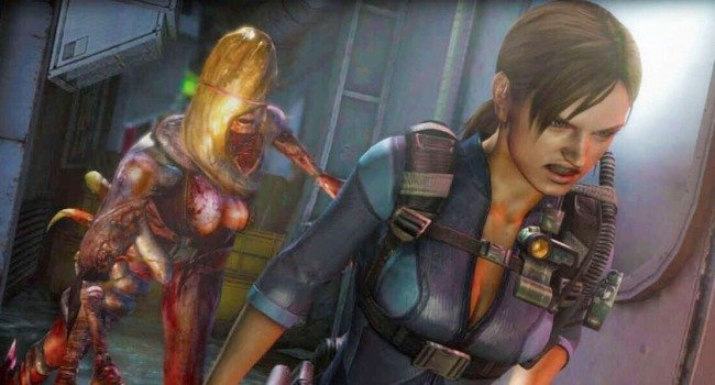 Resident Evil: Revelations 3 Rumored To Be A Switch-Focused Title