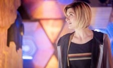 Doctor Who Season 13 Set Photos Tease The Return Of A Classic Foe