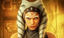 Ahsoka Tano Gets Her Own Incredible Mandalorian Season 2 Poster