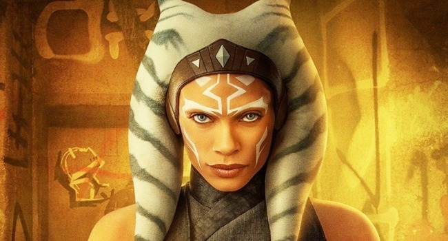 Ahsoka Tano Reportedly Confirmed For Another Star Wars Show