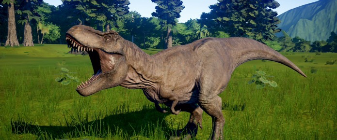 Jurassic World Evolution: Complete Edition Review