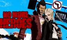 No More Heroes Review (Nintendo Switch)