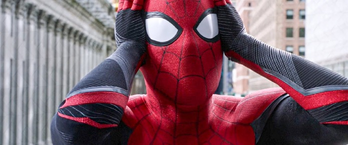MCU Fans Freaking Out Over Spider-Man 3's Official Title Reveal