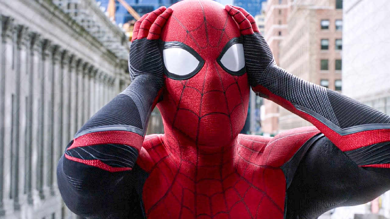 Photo of Spider-Man Will Reportedly Have To Deal With The Death Of [SPOILERS] In The MCU