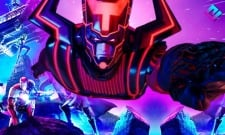 Fortnite's Galactus Event Had A Record-Breaking Number Of Players