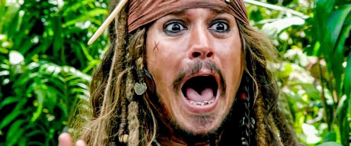 Petition To Rehire Johnny Depp For Pirates Of The Caribbean Hits Its Goal Of 500K