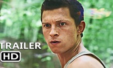 Watch: Tom Holland And Daisy Ridley Star In First Chaos Walking Trailer