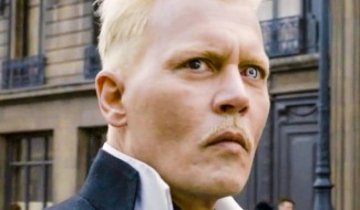 Watch: Fantastic Beasts Deepfake Replaces Johnny Depp With Mads Mikkelsen