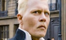 Johnny Depp Fans Are Outraged Over His Fantastic Beasts 3 Replacement