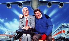 Fans Celebrate Planes, Trains And Automobiles As The Perfect Thanksgiving Movie