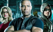 David Ramsey To Return As John Diggle And Mystery Character In The Arrowverse