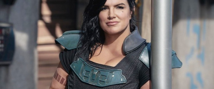 Gina Carano Says She Has A Story Which Could Turn Everything Around For Her