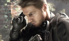 Watch: Resident Evil Village Mod Replaces Chris Redfield With Albert Wesker