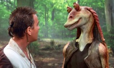 Jar Jar Binks Rumored To Be Returning For Obi-Wan Kenobi Series