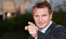 Liam Neeson Admits That He'd Love To Play Zeus Again