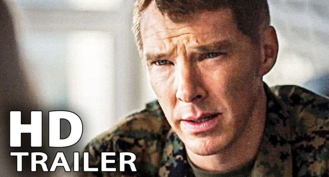 Watch: Benedict Cumberbatch And Jodie Foster Get Serious In The Mauritanian Trailer