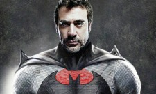 Jeffrey Dean Morgan Teasing Yet Another Comic Book Role