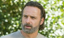 Andrew Lincoln's New Movie Hits Netflix This Week
