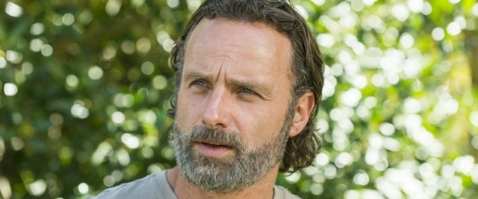 Andrew Lincoln's New Movie Is Now On Netflix