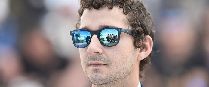 Shia LaBeouf's New Movie Is Now Streaming On Netflix