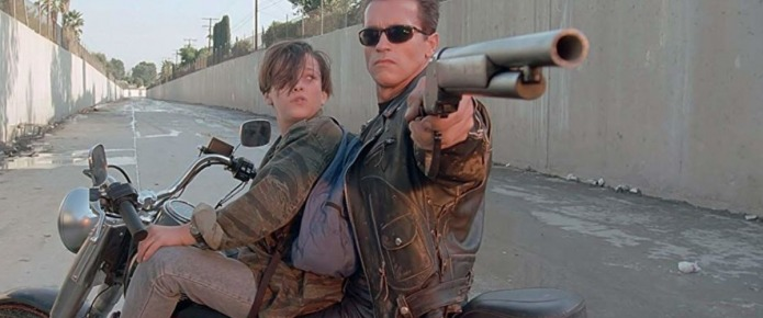 James Cameron Originally Planned For A Very Different Bad Guy In Terminator 2