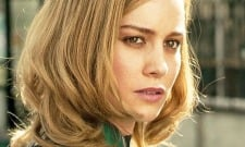 Brie Larson Reportedly Asking Marvel To Be New Leader Of The Avengers