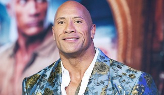Watch: Young Rock Promo Teases Dwayne Johnson Running For President In 2032