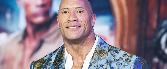 A Dwayne Johnson Flop Is Blowing Up On Netflix Today