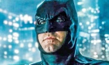 Ben Affleck Rumored For Batman: Arkham Knight HBO Max Series
